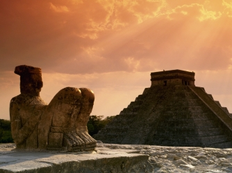 What can we learn from the Mayans?